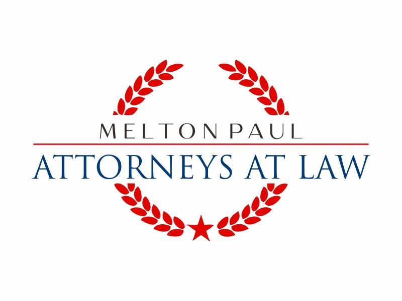 Melton Paul logo design by Greenlight