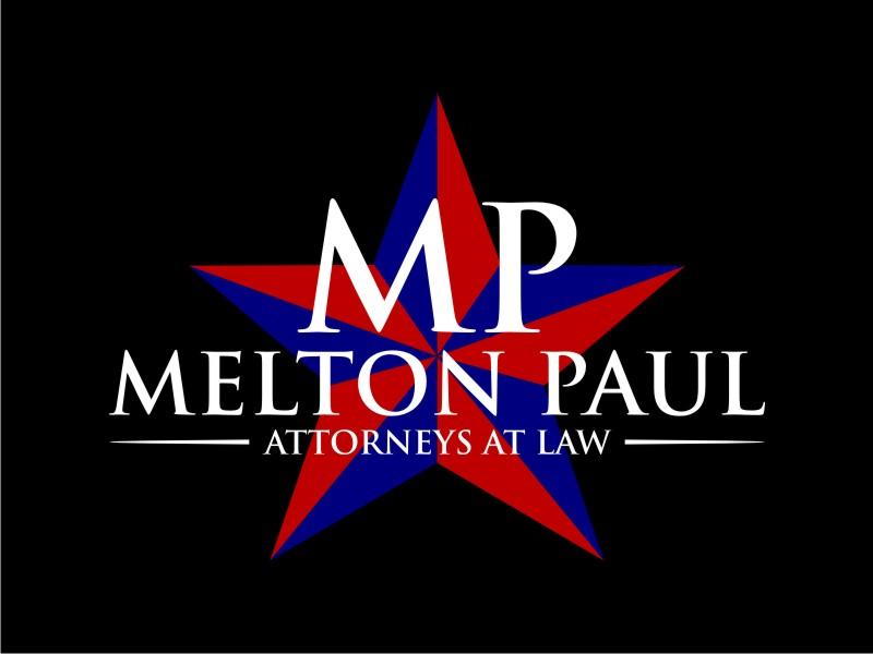 Melton Paul logo design by rief