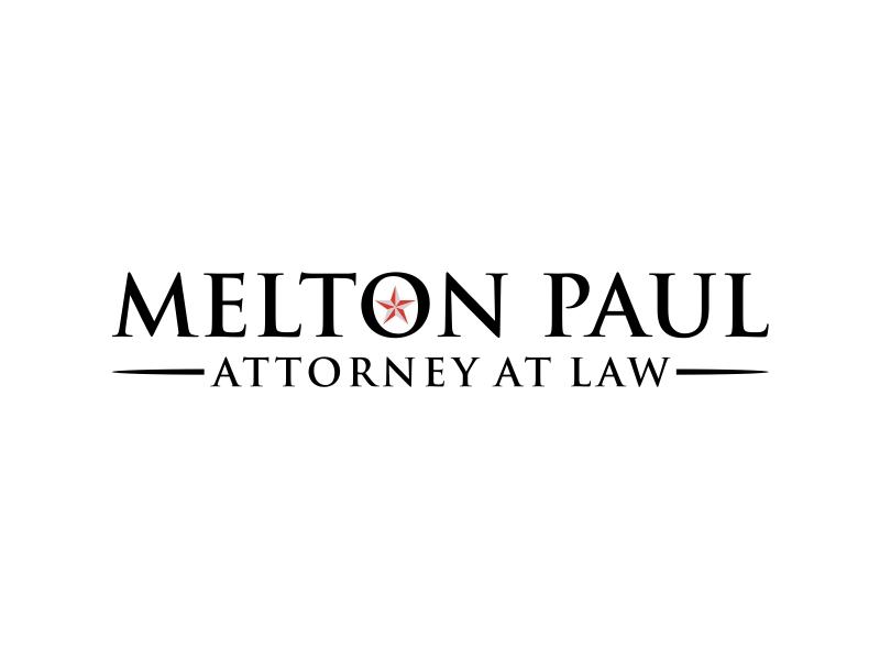 Melton Paul logo design by cintoko