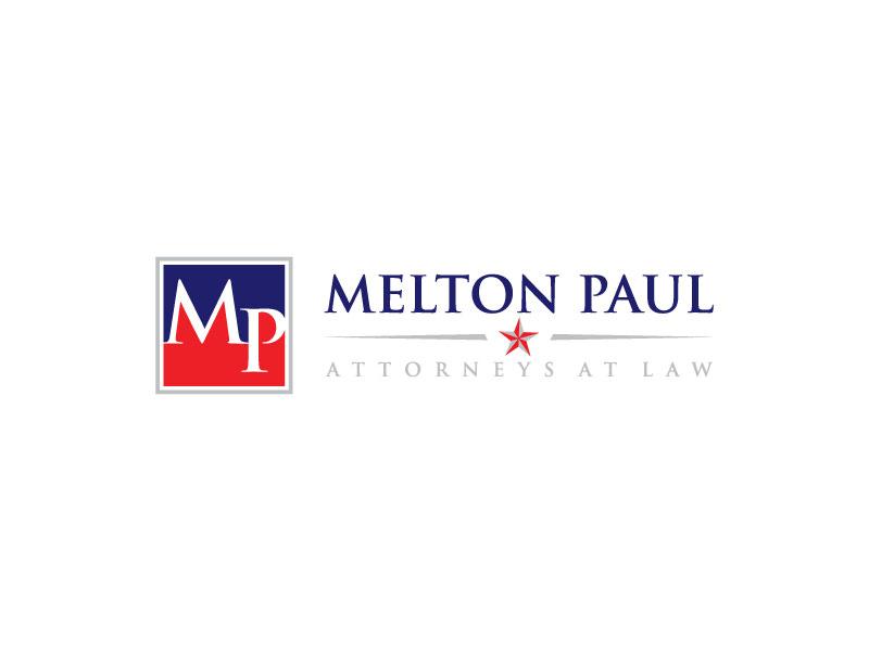 Melton Paul logo design by sndezzo