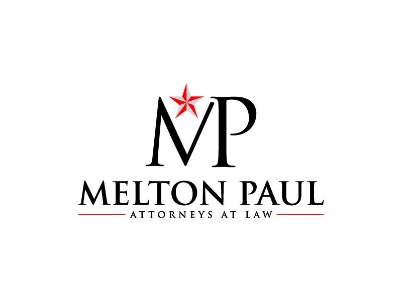 Melton Paul logo design by MUSANG