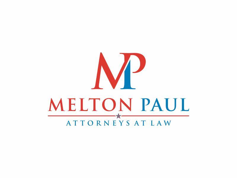 Melton Paul logo design by ora_creative