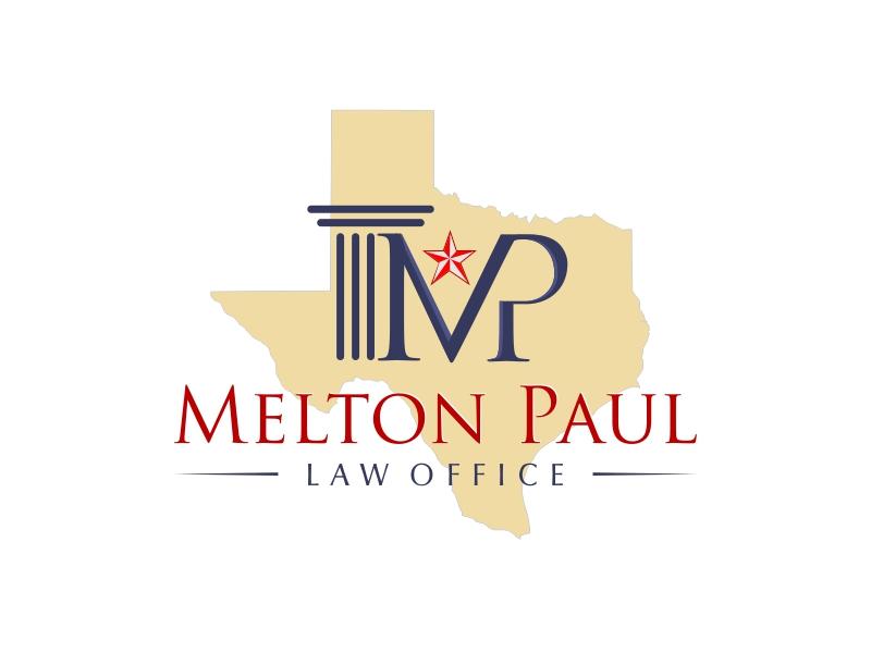 Melton Paul logo design by crearts