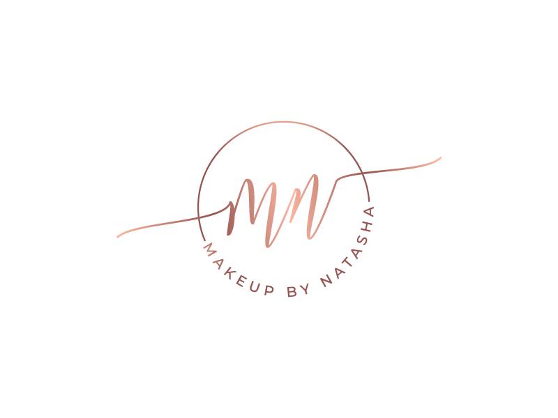 Makeup by Natasha logo design by yans
