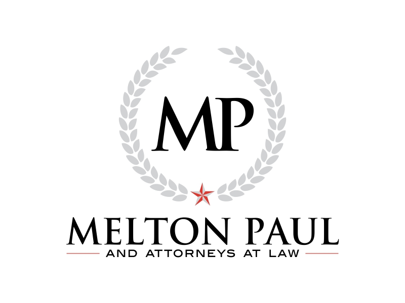 Melton Paul logo design by ekitessar