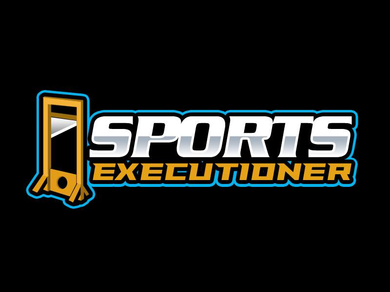 Sports Executioner logo design by kunejo