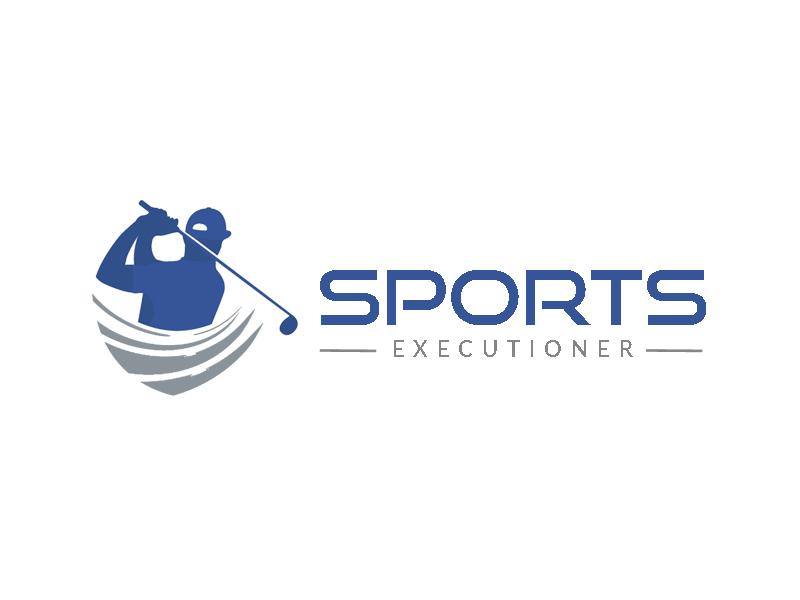 Sports Executioner logo design by senja03