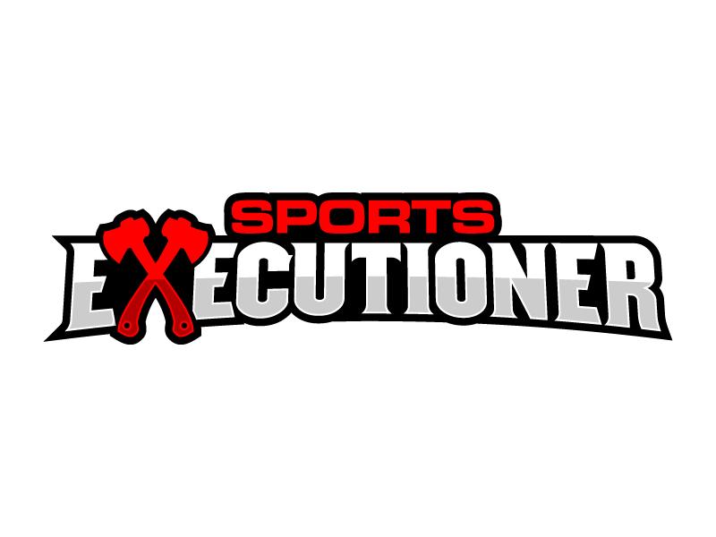 Sports Executioner logo design by daywalker