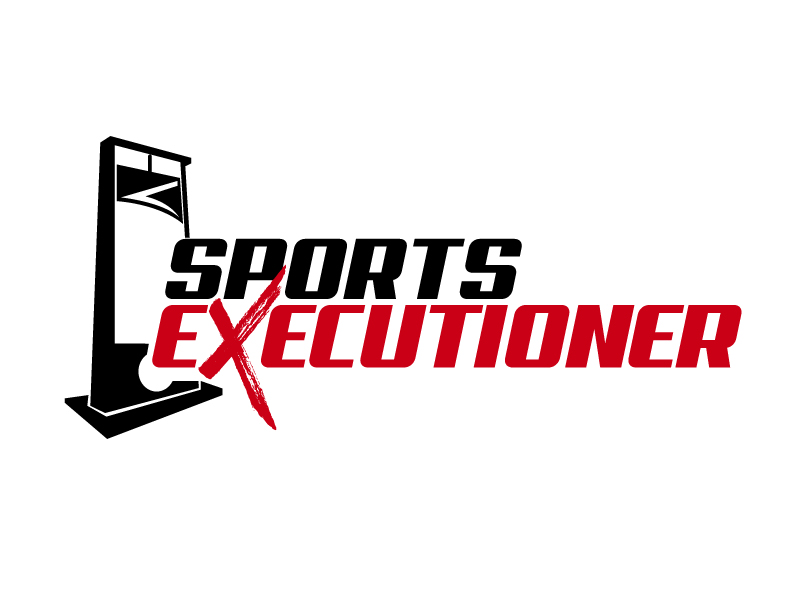 Sports Executioner logo design by jaize