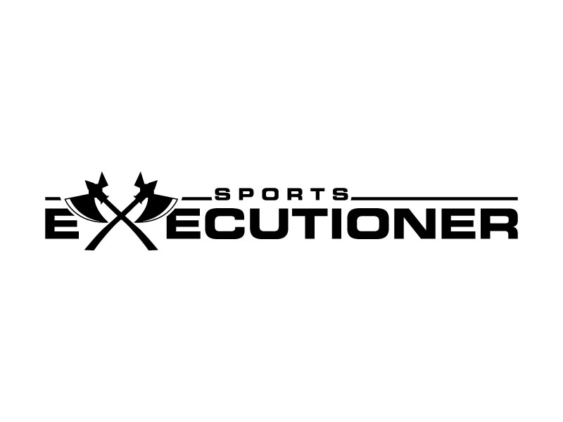 Sports Executioner logo design by torresace