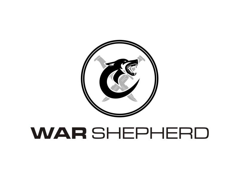 War Shepherd logo design by ohtani15