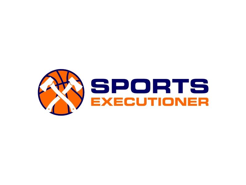 Sports Executioner logo design by GemahRipah