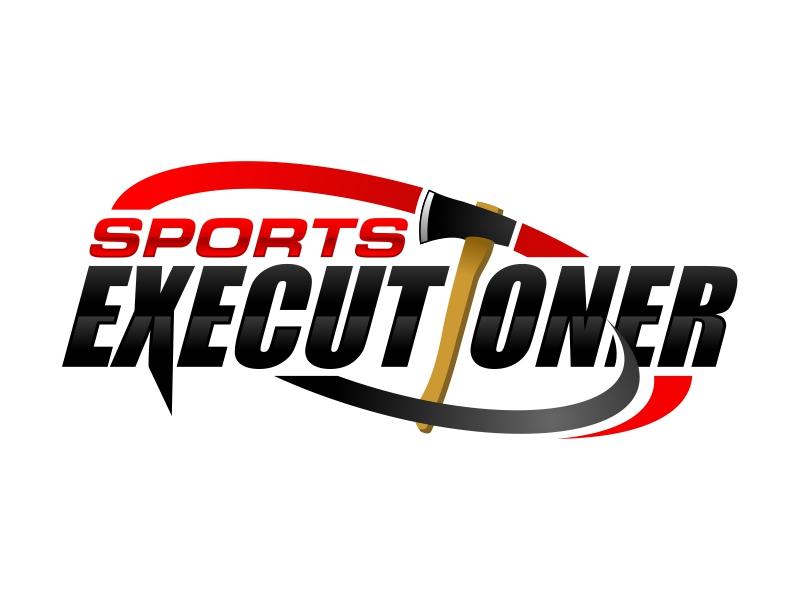 Sports Executioner logo design by ekitessar
