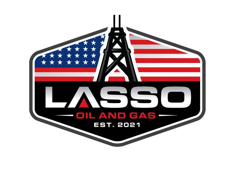 LASSO logo design by REDCROW