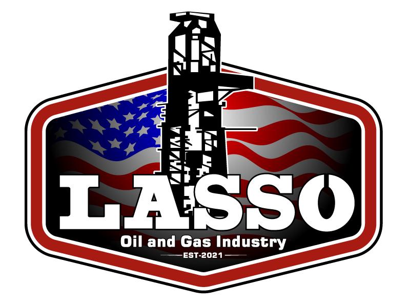 LASSO logo design by Suvendu