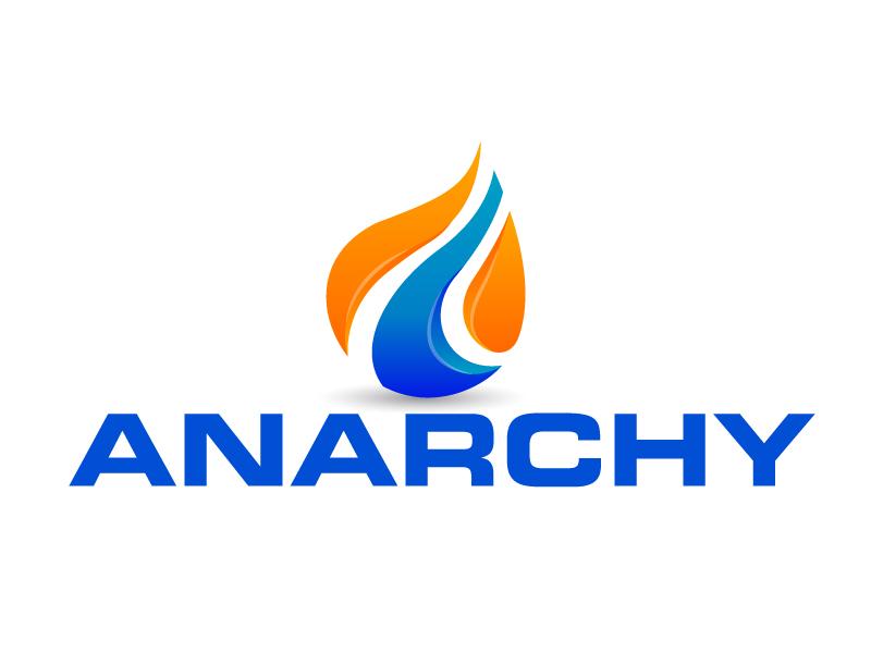 Anarchy logo design by ElonStark