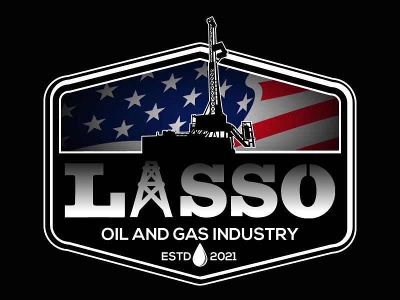LASSO logo design by LogoQueen