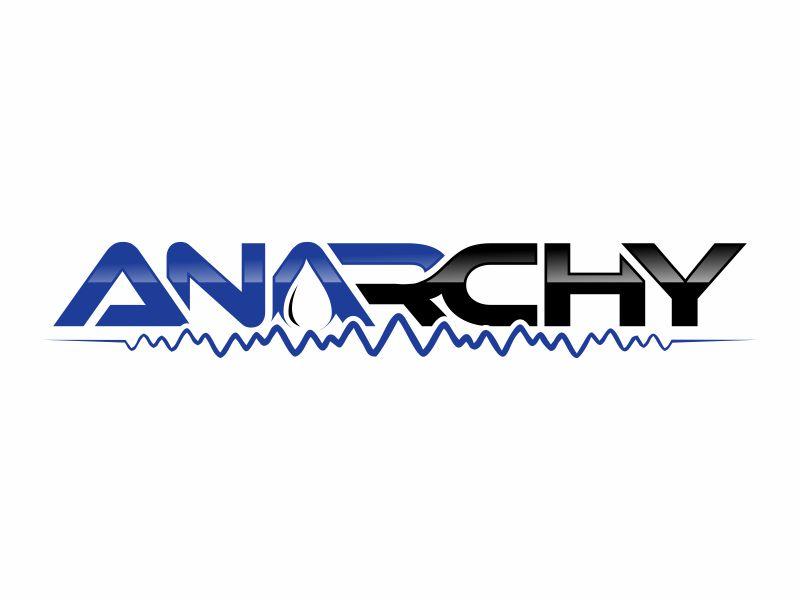 Anarchy logo design by josephira