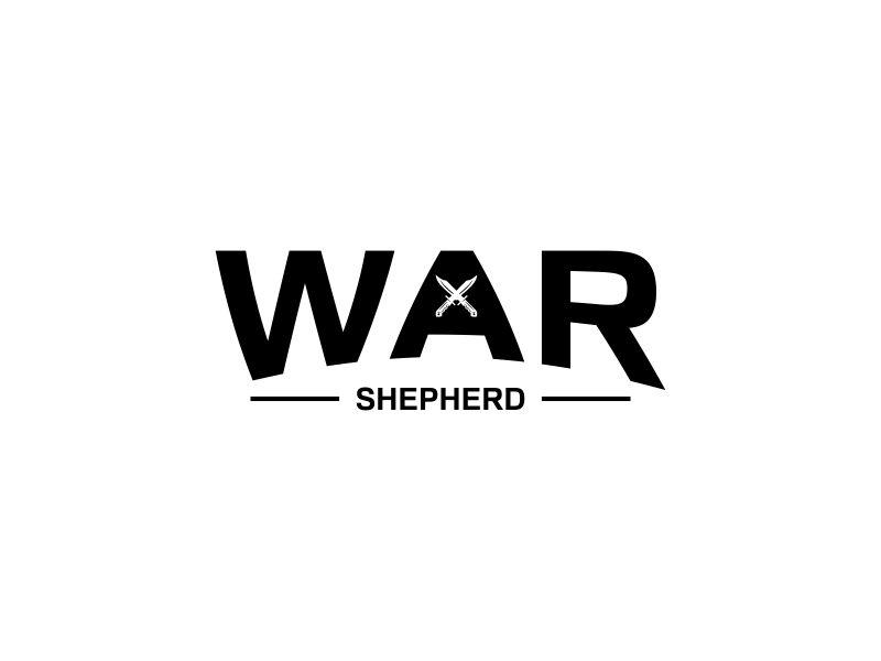 War Shepherd logo design by Diponegoro_