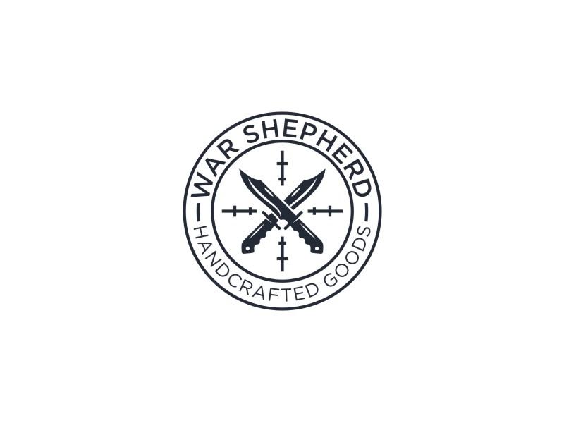 War Shepherd Logo Design
