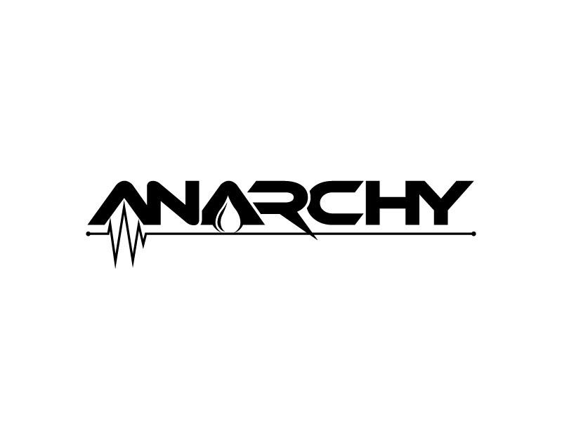Anarchy logo design by torresace