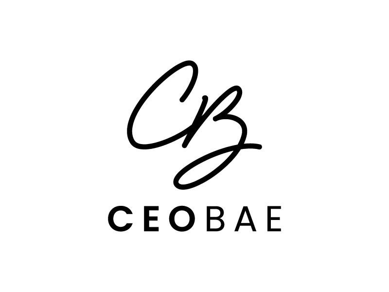 CEO BAE logo design by denfransko