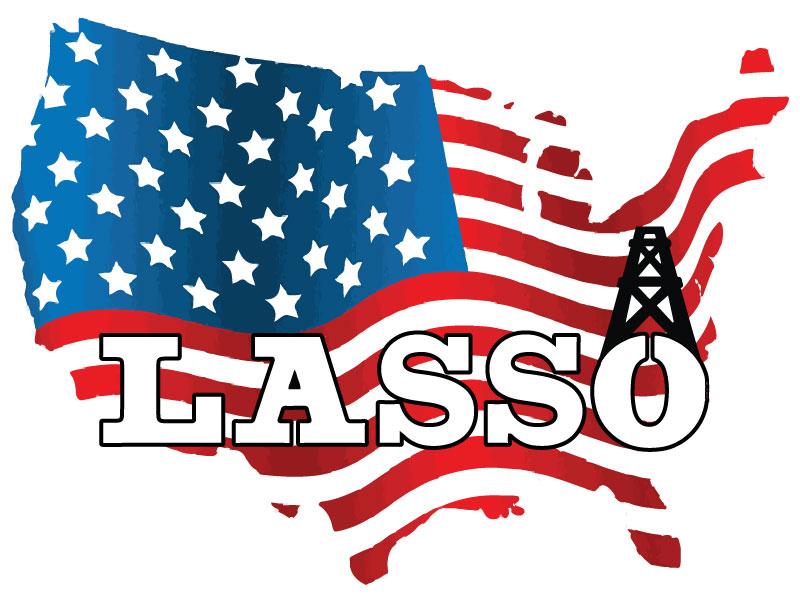 LASSO logo design by Sh RT