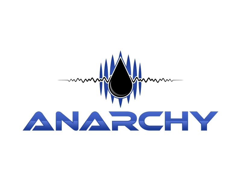 Anarchy logo design by ekitessar