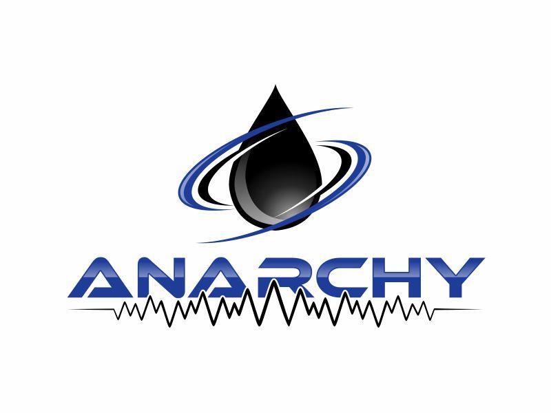 Anarchy logo design by zonpipo1