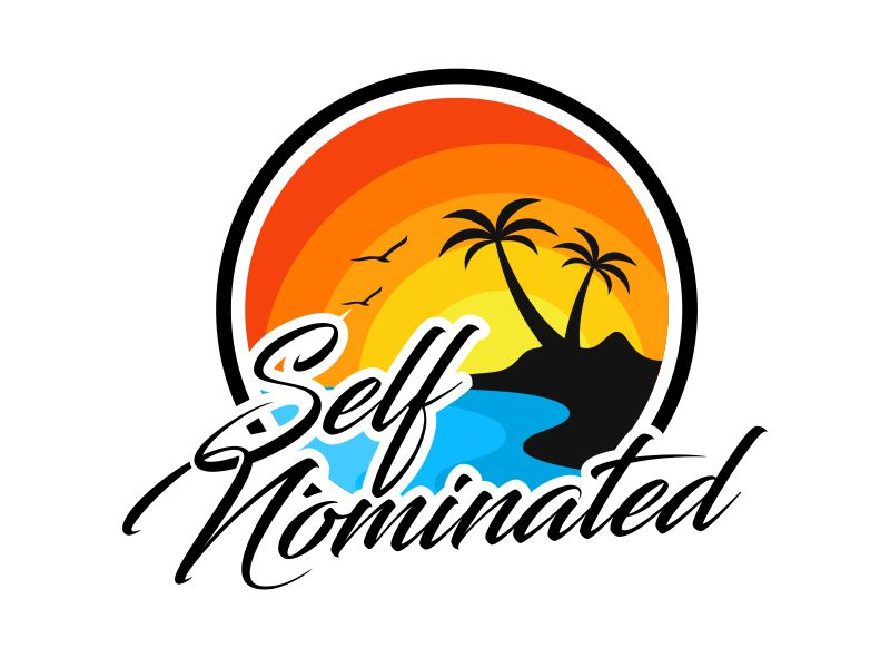 Self Nominated logo design by funsdesigns