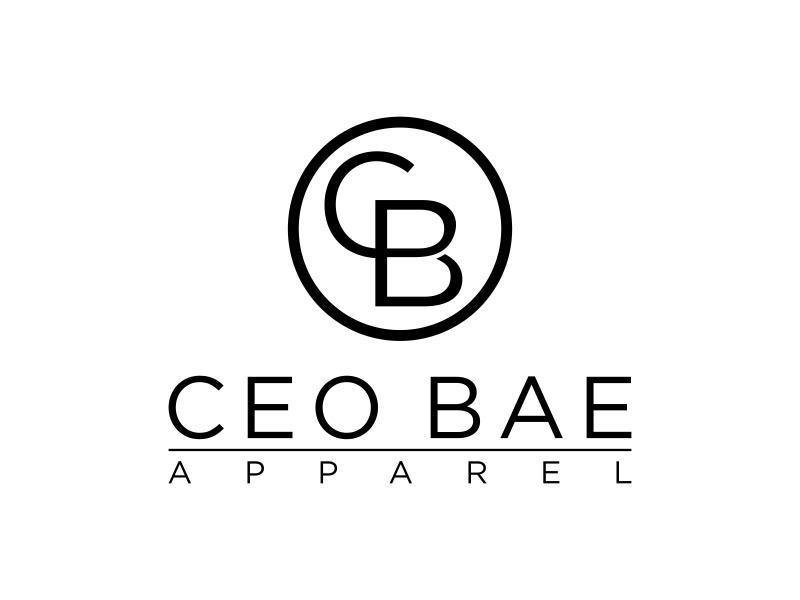 CEO BAE logo design by haidar