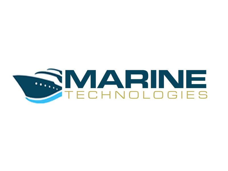 Marine logo design by kunejo