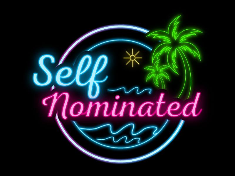 Self Nominated logo design by Suvendu