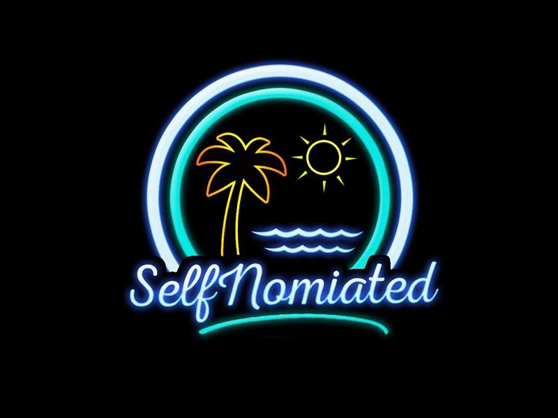 Self Nominated logo design by PrimalGraphics