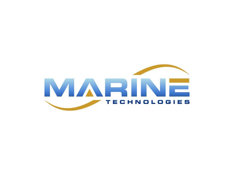 Marine logo design by Creativeminds