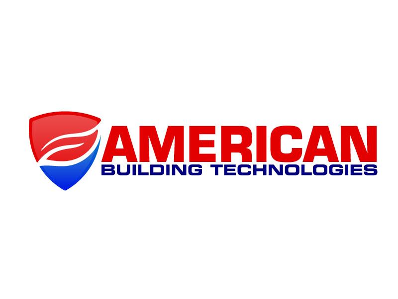 American Building Technologies (ABT) logo design by ElonStark