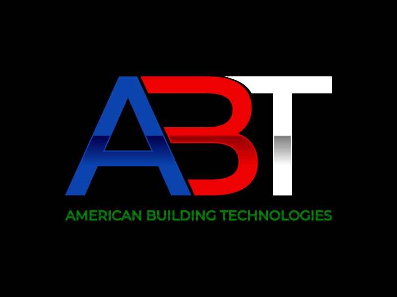 American Building Technologies (ABT) logo design by Mezzala
