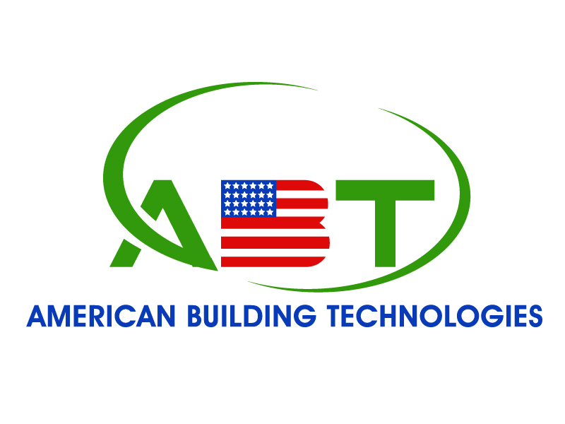 American Building Technologies (ABT) logo design by PMG