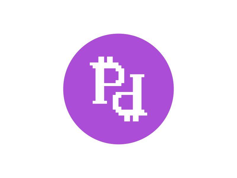 NFT Pixel Project Logo/Symbol logo design by Gopil