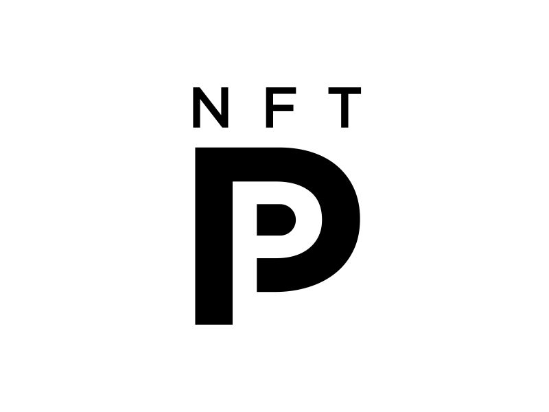 NFT Pixel Project Logo/Symbol logo design by GassPoll