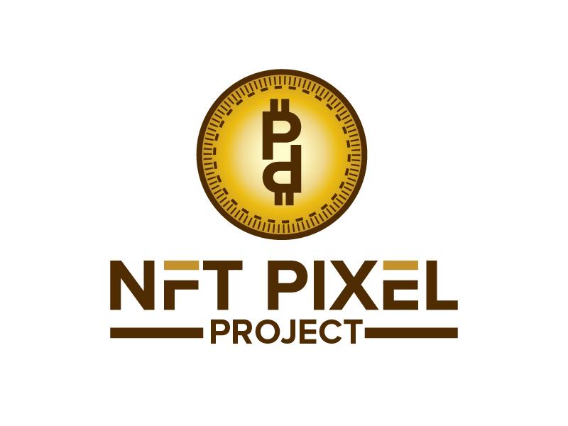 NFT Pixel Project Logo/Symbol logo design by czars