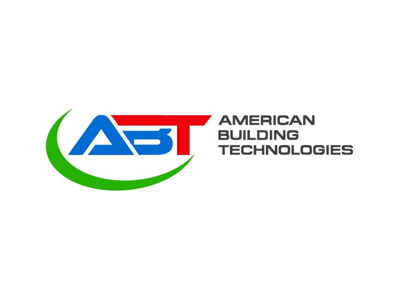 American Building Technologies (ABT) logo design by jonggol