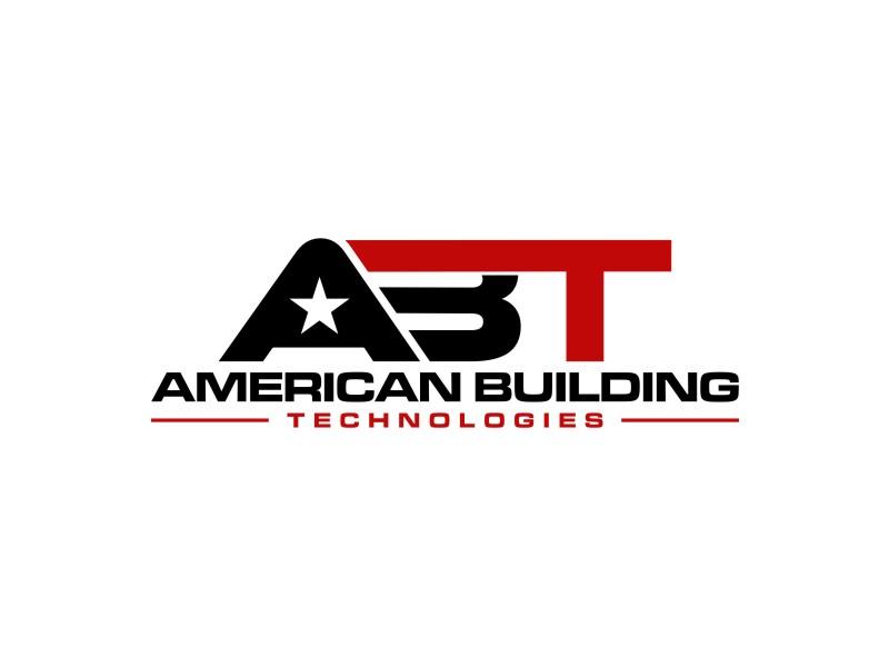 American Building Technologies (ABT) logo design by sheila valencia
