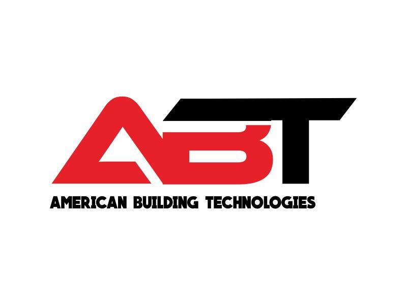 American Building Technologies (ABT) logo design by Greenlight