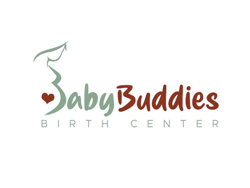 Baby Buddies Birth Center logo design by kunejo