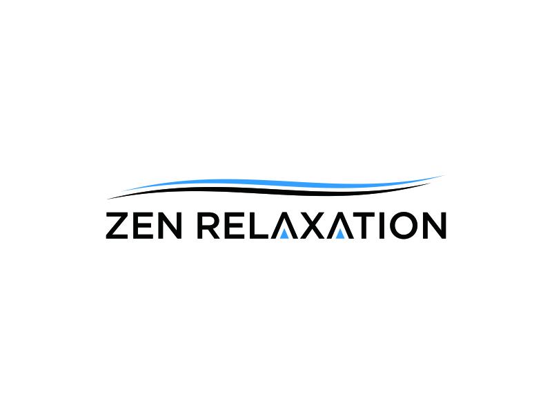 Zen Relaxation logo design by bomie