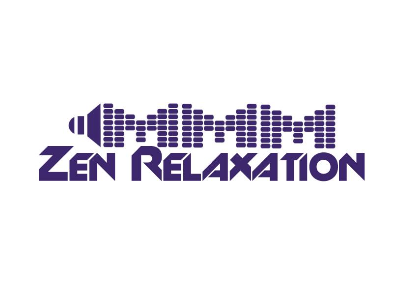 Zen Relaxation logo design by ElonStark