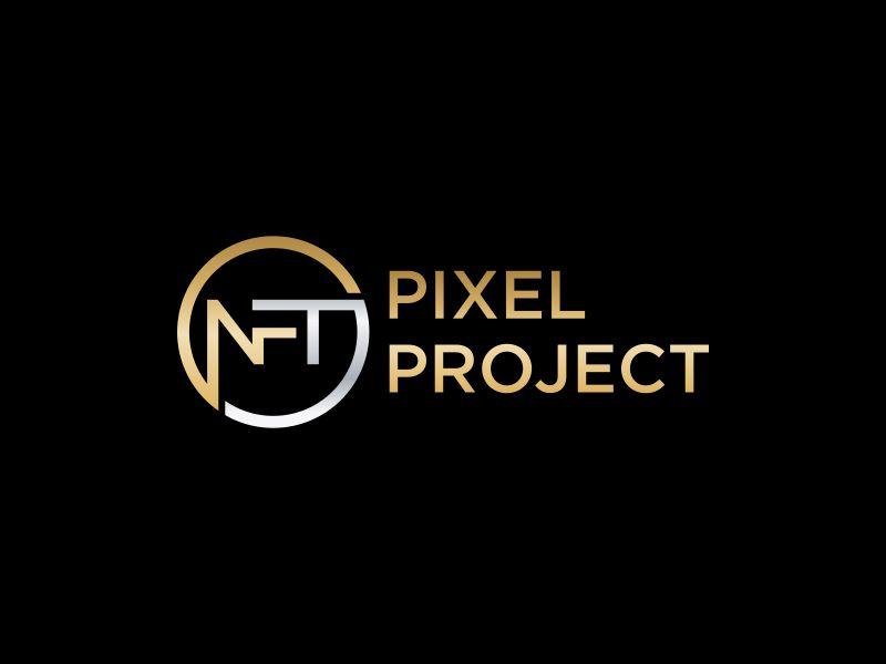 NFT Pixel Project Logo/Symbol logo design by Toraja_@rt