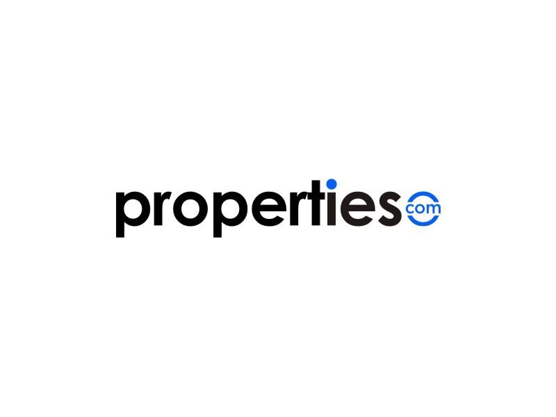 propertieso.com logo design by sheila valencia