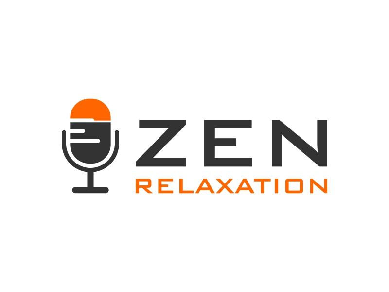 Zen Relaxation logo design by IrvanB